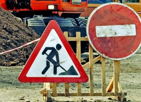 В Петербурге с 7 декабря введут новые ограничения на дорогах