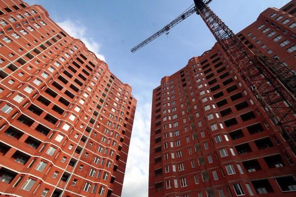 В России цены на жилье выросли за год на 5,8%