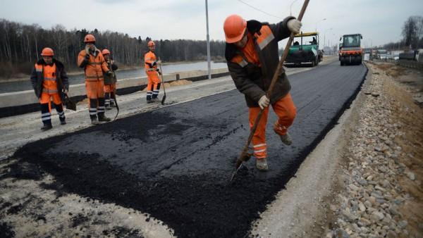 К 2026 году за 101 млрд рублей построят Ростовское транспортное кольцо