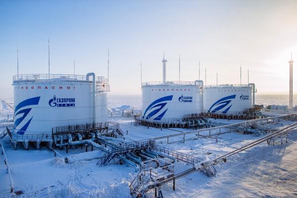 В Красноярске цена на бензин АИ-92 побила новый рекорд