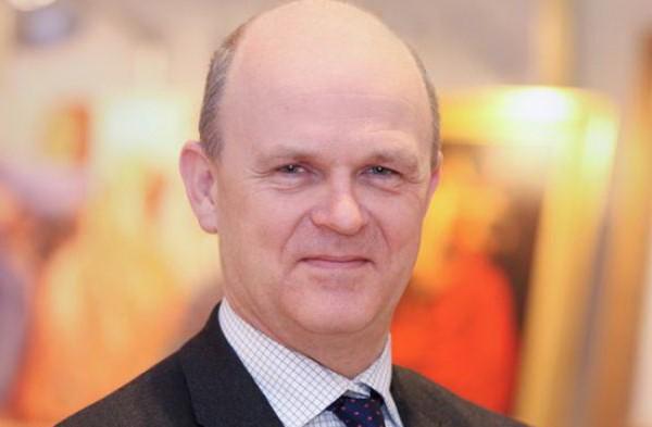 Николя Мор назначен старшим вице-президентом Renault