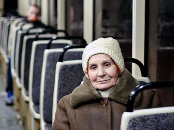 Пенсионеры Ростова получат льготный проезд к Платову