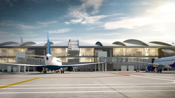 Первого пассажира зарегистрировали в новом аэропорту Платов