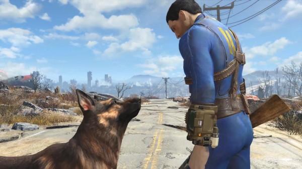 Энтузиаст скорректировал игровые механики Fallout 4