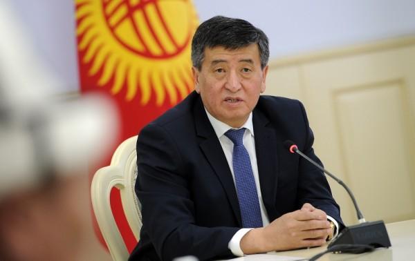 Президент Кыргызстана подписал закон о списании $240 млн долга перед Россией