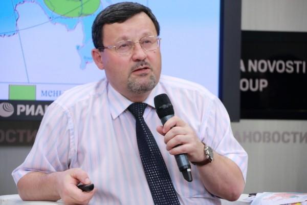 В Росгидромете объяснили вероятную причину резкого запаха в Москве