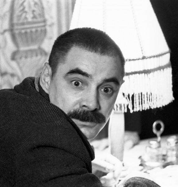 Панкратов-Чёрный рассказал, кто сделал Броневого киноактёром