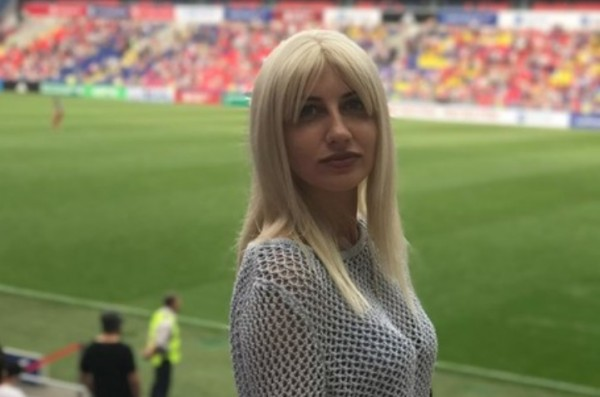 25-летняя жена футболиста «СКА-Хабаровск» умерла от рака