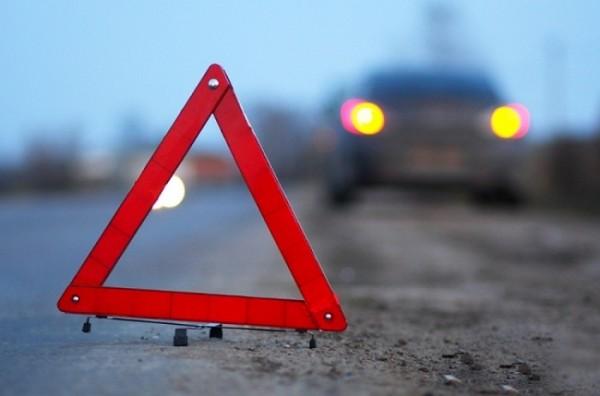 В Саратове «ВАЗ» протаранил автобус, есть погибшие