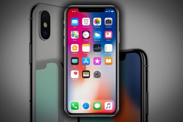 В России iPhone X подешевел на 10 тысяч рублей