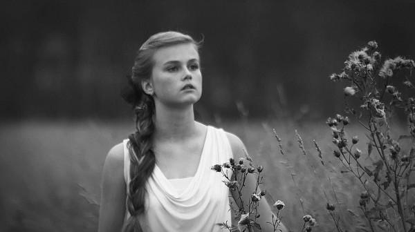Дарья Волосевич сняла клип на песню