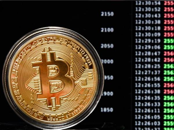 В Великобритании власти изучают риски, связанные с биткоином