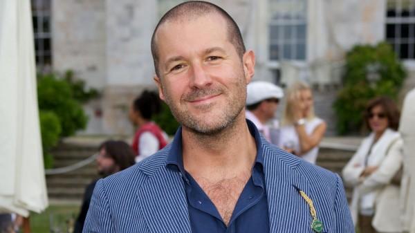 Джонатан Айв снова займет должность старшего вице-президента по дизайну в Apple