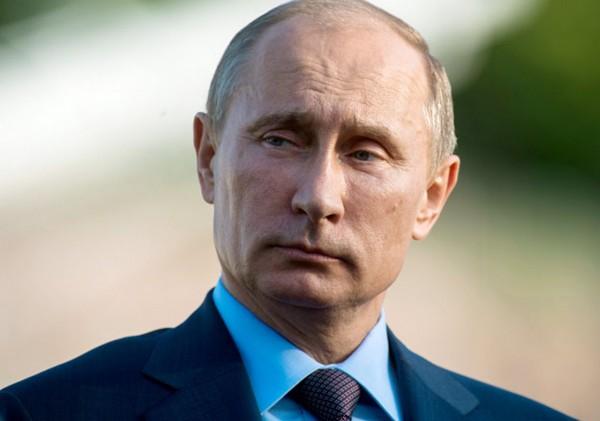 Владимир Путин прилетел на авиабазу Хмеймим в Сирии