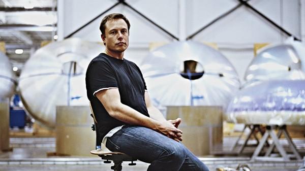Илон Маск пообещал выпустить огнемёт, который понравится детям