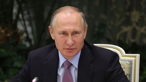 Президент РФ заявил о важности воспитания, основанного на добре и справедливости