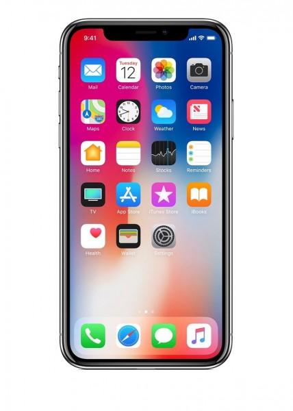Сократились сроки поставки телефона от Apple IРhone X