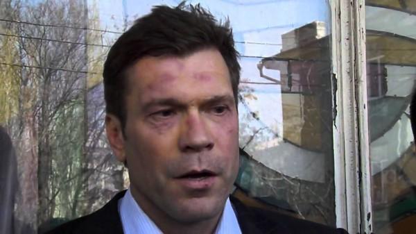 Экс-депутат ВРУ: Крым - это уже не Украина