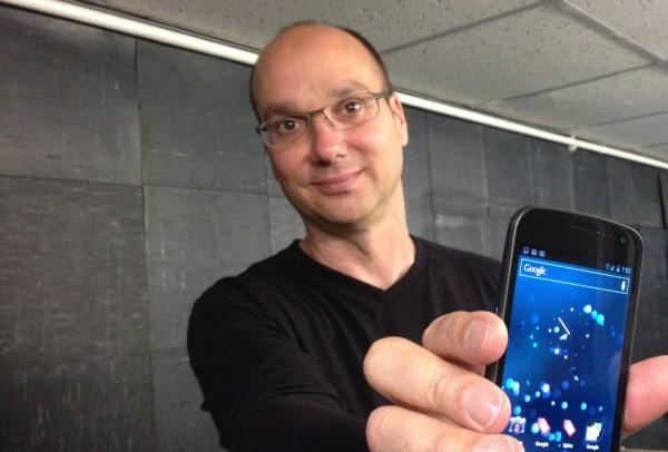 Создатель Android продолжил работу над смартфоном Essential 2