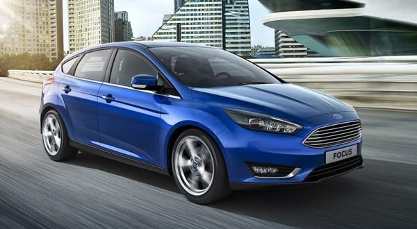 Ford намерен расширить присутствие в Китае к 2025 году