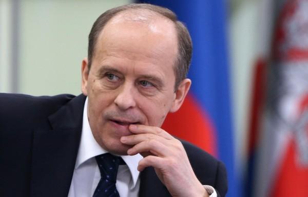 ФСБ предотвратила новогодние и предвыборные теракты
