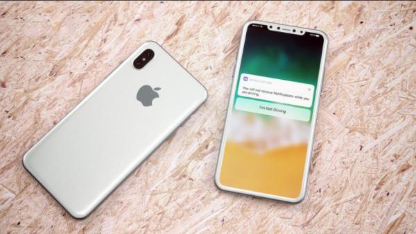 В декабре на 77% выросло количество объявлений о продаже iPone X