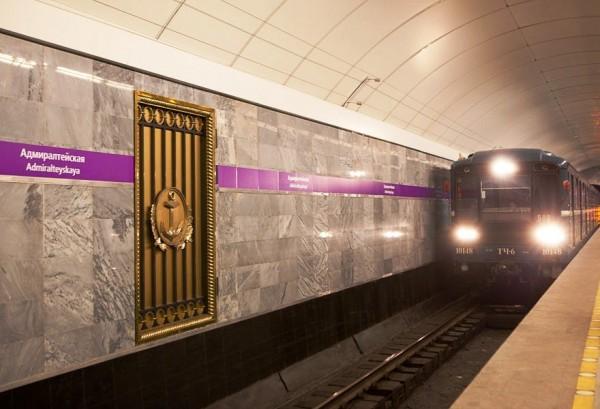 В Петербурге утвердили работу метро в праздники 2018 года