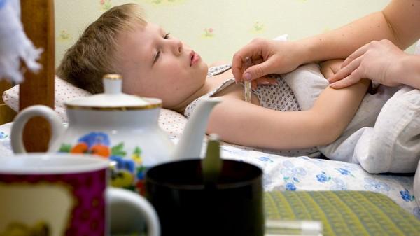 15 воспитанников детского сада в Хакасии подхватили кишечную инфекцию