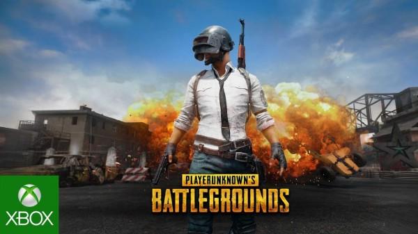PlayerUnknown's Battlegrounds теперь доступна и на Xbox One