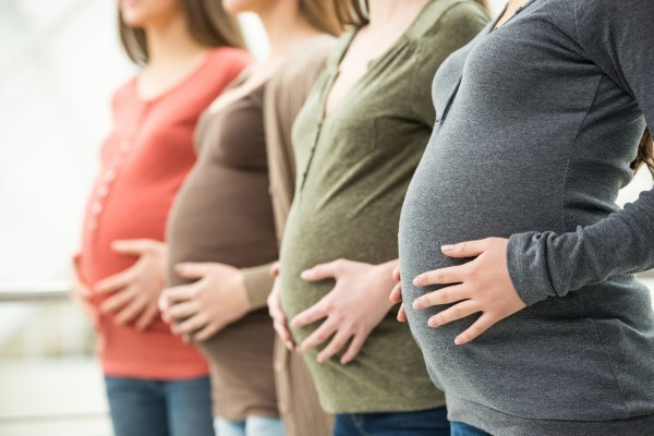 В Башкирии снижается рождаемость