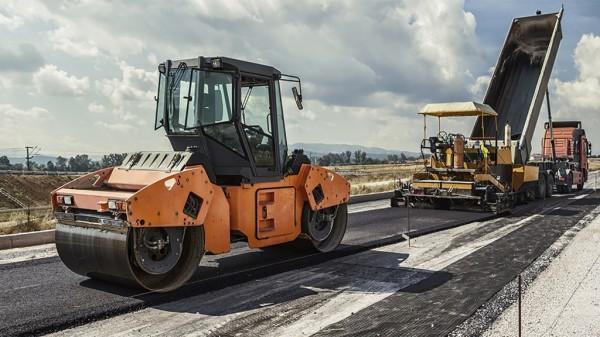 В Москве ввели в эксплуатацию около 120 километров дорог в 2017 году