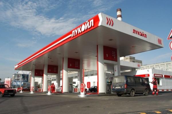 В Уфе на АЗС «Лукойл» вновь подняли цены на бензин