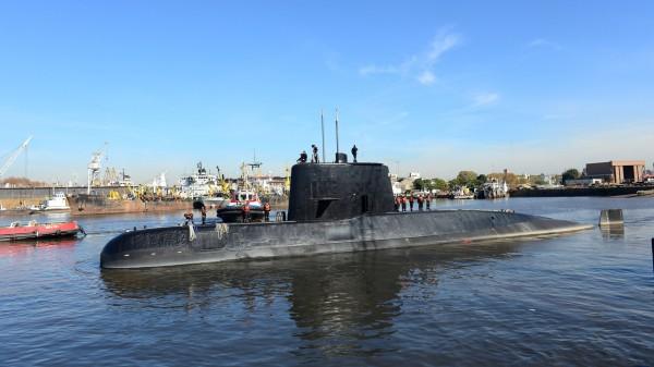 Отправлен в отставку командующий ВМС Аргентины