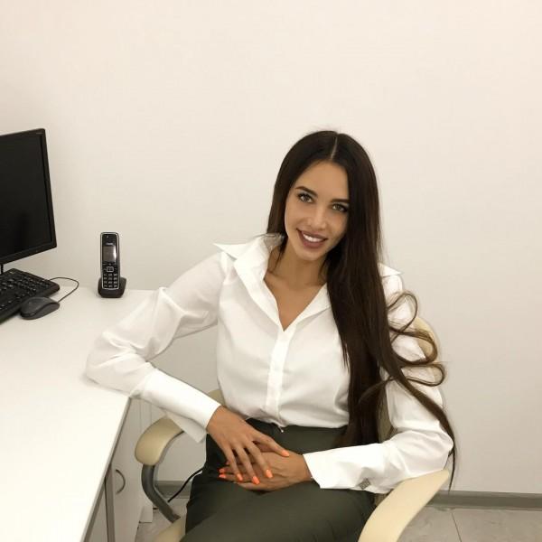 Анастасия Решетова открыла свой бьюти-салон