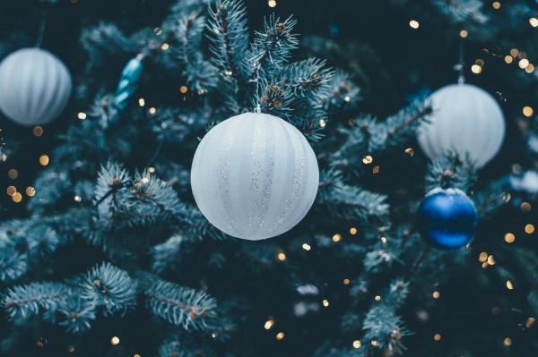 Новогодние украшения обошлись бюджету Томска в 15 млн. рублей