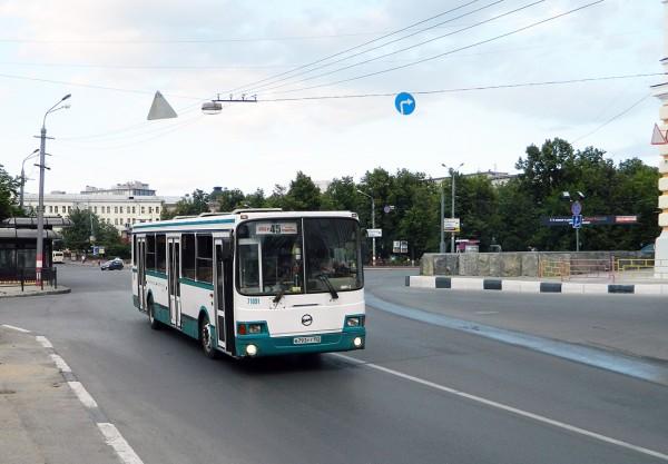 В Нижнем Новгороде появятся «умные» остановки