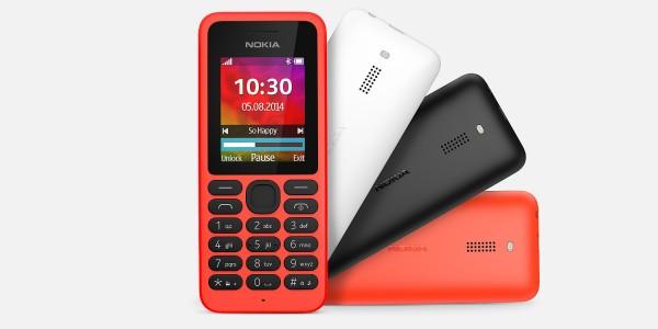 Nokia занялa 8 позицию на мировом рынке за третий квартал 2017 года