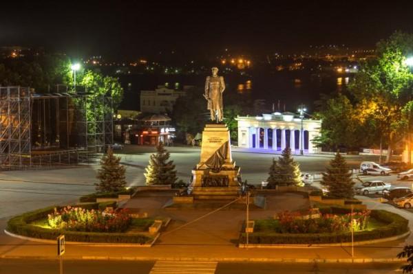 В Севастополе участники шоу «Голос» споют в новогоднюю ночь