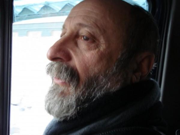 Художник театра «Лицедеи» Борис Петрушанский умер в Петербурге