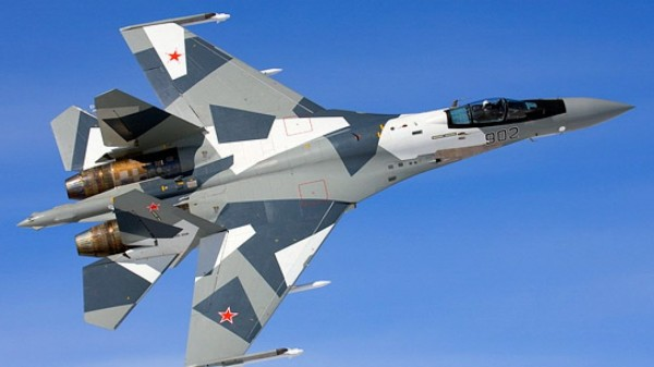 Озвучен ТОП-5 лучшего оружия РФ, примененного в Сирии