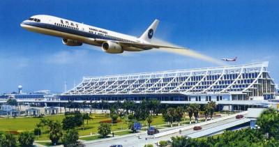 С 7 декабря рейсы старого ростовского аэропорта перейдут в