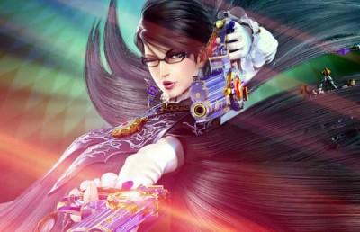 Nintendo анонсировала выход новой игры Bayonetta 3