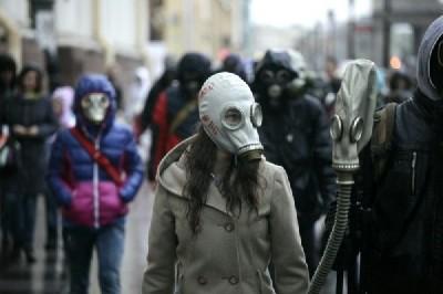 В Росприроднадзоре нашли новый вероятный источник зловония в Москве