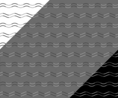 Кохке Такахаша раскрыл секрет новой популярной оптической иллюзии