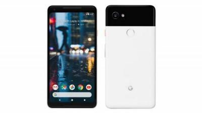 Самая лучшая камера в 2017 году у смартфона Google Pixel 2