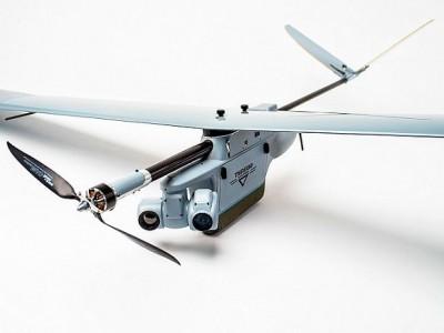 Гражданские дроны китайского производства используются боевиками ИГ для бомбардировок