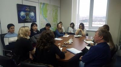 Эксперты «СЕРКОНС» получили благодарность от КОТRА за семинар по вопросам сертификации в РФ