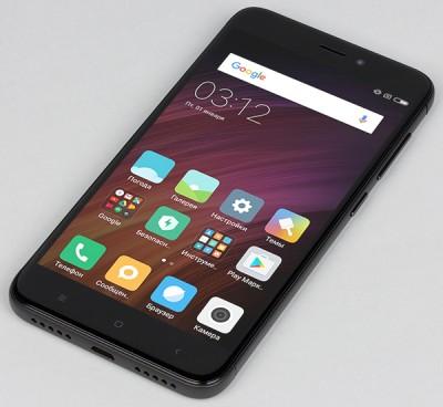 Xiaomi Redmi 4X стал радикально дешевым в России