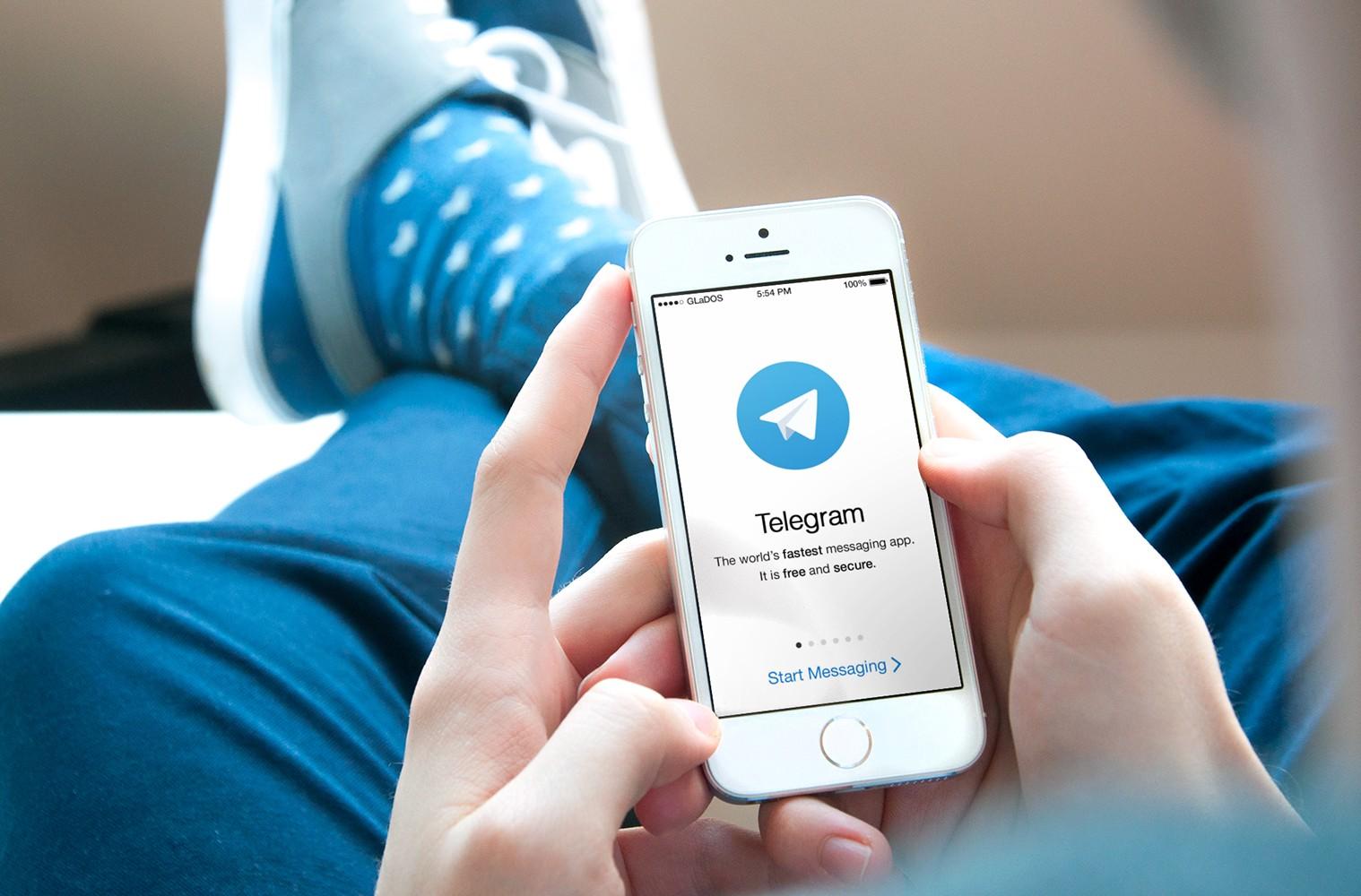 Telegram получит ряд важных обновлений в январе