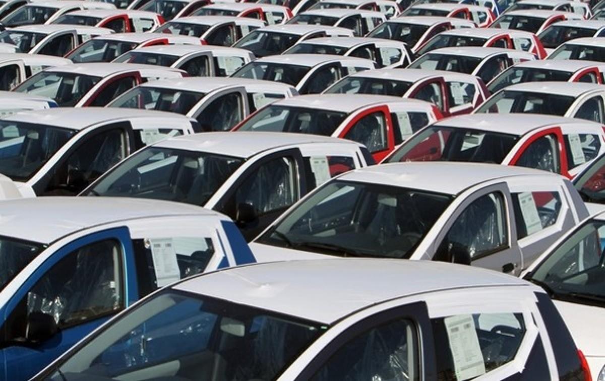 В России повысились акцизные сборы на новые автомобили